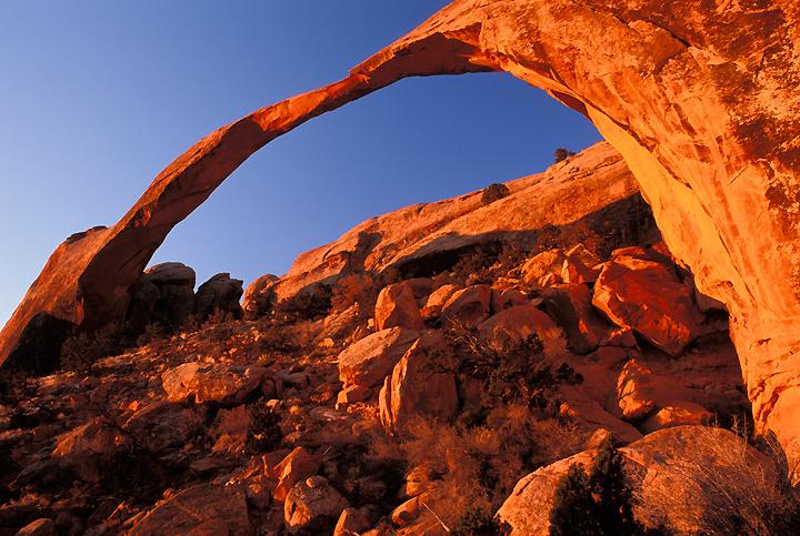 arches rockymtnrefl.com