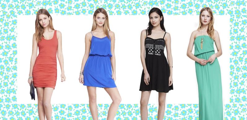 express dress 2