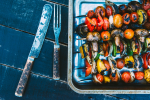 Green Your BBQ: 10 Tips for an Eco-Friendly Cookout | Throwing a barbecue this summer? Here are some ways to stay eco-friendly while you're grilling out!