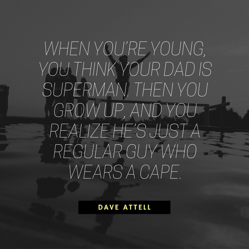 Dave Attell Quote