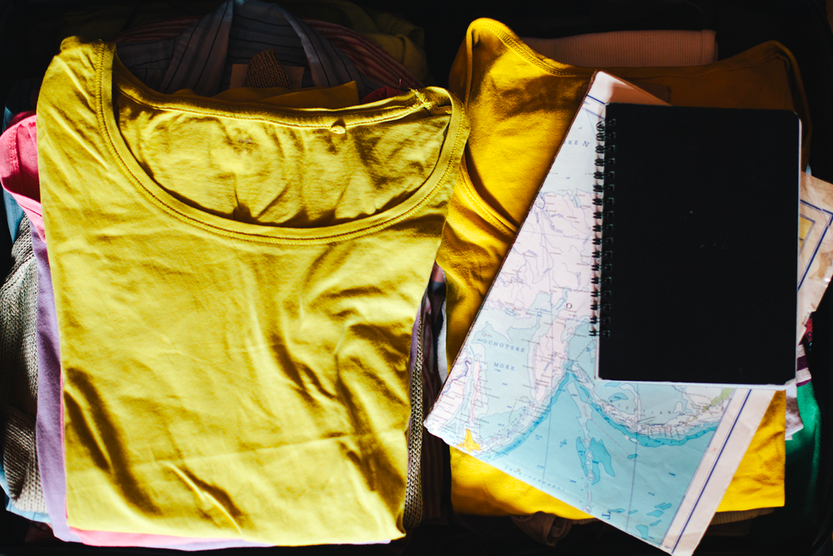 How to Pack for the Perfect Road Trip: The Only List You'll Need  How to Pack for the Perfect Road Trip: The Only List You'll Need