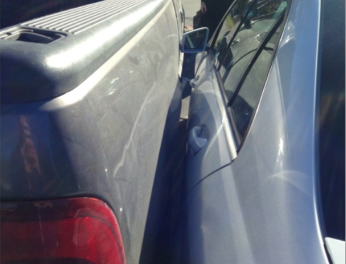 7 Parking Jobs that Prove Driving to the Store Just Isn't Worth it.  7 Parking Jobs that Prove Driving to the Store Just Isn't Worth it.  7 Parking Jobs that Prove Driving to the Store Just Isn't Worth it.